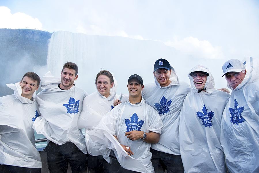 Photo gallery  Leafs training camp in Niagara Falls - Niagara Now 4ab9678be
